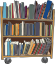 SteveLambert_Library_Book_Cart